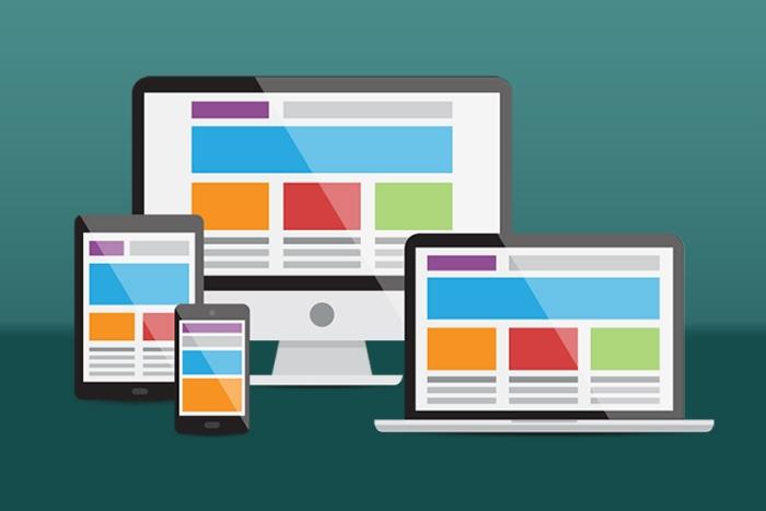 O que é site responsívo?